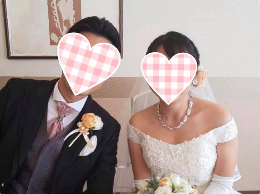 イルカ結婚相談所で成婚したふたり