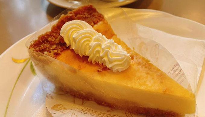 うららのチーズケーキ