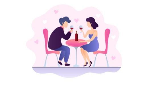 結婚相手のご紹介方法は5種類